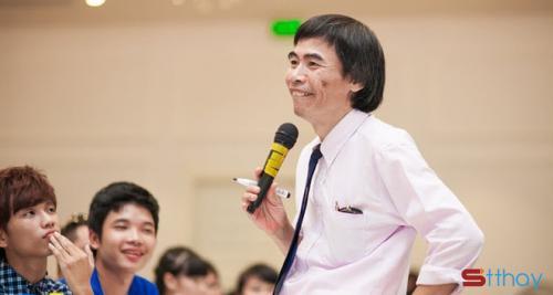 Tổng hợp 42 stt là những phát biểu ấn tượng và sâu sắc của tiến sĩ Lê Thẩm Dương
