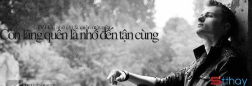 Những Stt buồn nhất viết cho nỗi đau mang tên Quên lãng