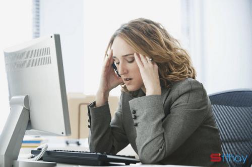 Bí quyết giúp bạn giải quyết công việc khi rơi vào tình trạng mệt mỏi