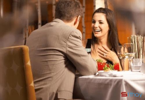 Cách để bạn gái có được buổi hẹn hò gây nhiều ấn tượng trước người ấy