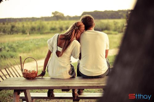 STT anh có đủ sức chịu đựng và kiên nhẫn khi yêu một người như em