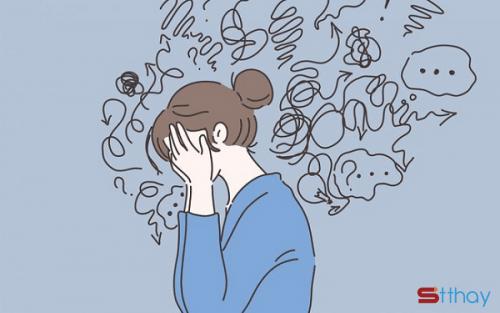 Tại sao cuộc sống đầy rẫy những lo âu, phức tạp và rắc rối?