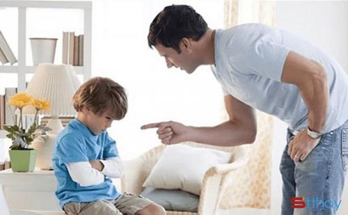 Bố mẹ đừng áp đặt con cái, hãy để con được sống cuộc sống của mình