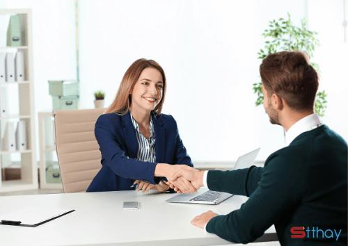 Bí kíp nói chuyện với sếp để phát triển tiền đồ, thăng tiến sự nghiệp