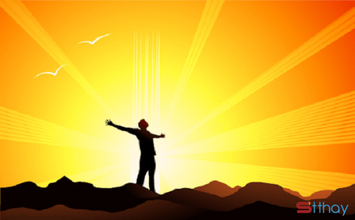 Trong cuộc sống: Ý thức bản thân dù sao cũng không nên quá mạnh