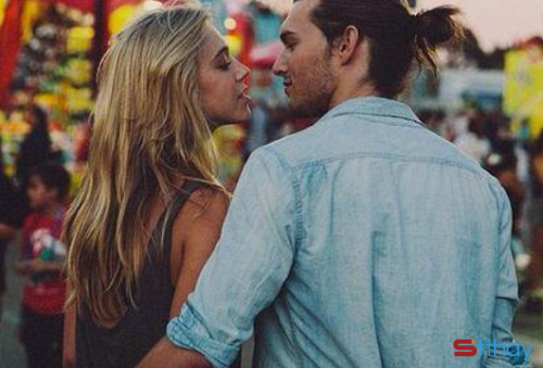 Yêu là nhiều khi chán nhau lắm nhưng chia tay thì không chịu được