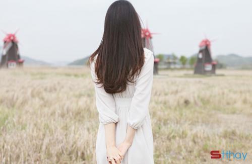Những status hay gửi đến em, cô gái tháng mười mộng mơ