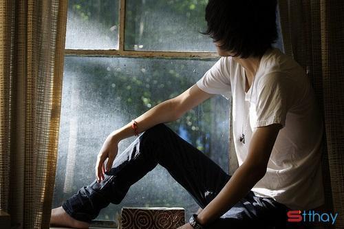 Những Stt về nỗi nhớ, anh nhớ em nhiều lắm, nhiều hơn anh tưởng tượng