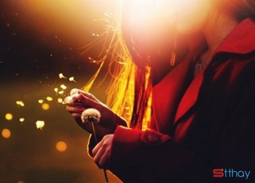 Stt buông tay cho nhẹ lòng và thanh thản chúng ta sẽ trở nên hạnh phúc hơn