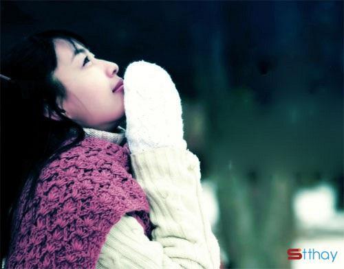 99+ stt thả thính vào mùa đông chắc chắn crush của bạn sẽ không thể làm ngơ