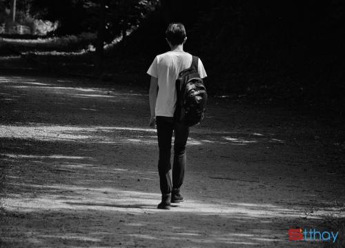Cảm nhận những Stt về nỗi cô đơn của đàn ông mấy ai đã thấu hiểu