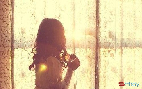 Stt chia tay, tình yêu đã hết, duyên phận hết, đoạn đường đi cùng nhau chỉ đến đó chỉ còn nỗi buồn ở lại