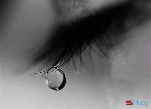 Những status dành cho ai đã từng phải rơi nước mắt trong cuộc sống