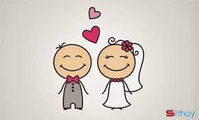 Status định nghĩa hôn nhân trong cuộc sống hiện đại ngày nay