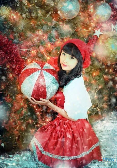 Lời chúc ngày Giáng sinh an lành hạnh phúc qua những status hay nhất