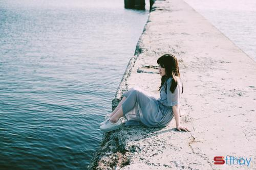Status hay Lớn lên bạn sẽ biết buồn sau những vấp ngã, đứng lên sau những nỗi đau