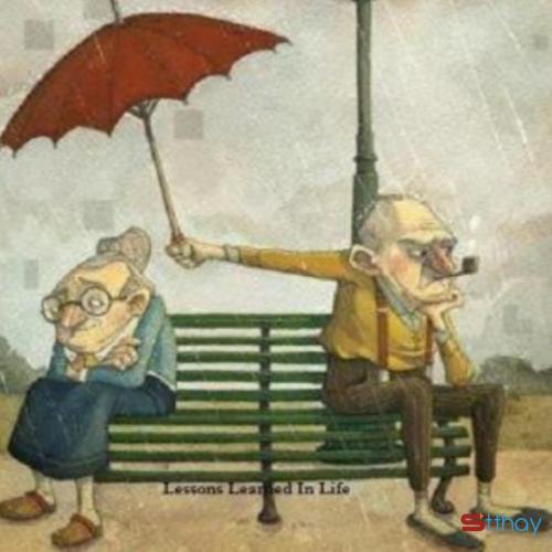 Status tình yêu Những người đàn ông đến và đi để lại trong cuộc đời người phụ nữ những vết sẹo