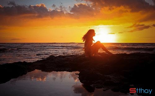STT biển cả – nơi một người vẫn đứng ngóng trông một người
