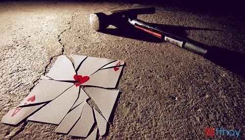 Tổng hợp những stt tâm trạng sâu lắng nhất sau chia tay