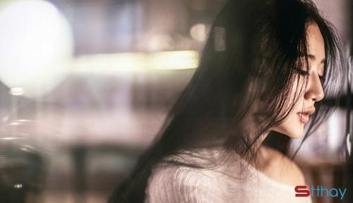 Stt chán nản mệt mỏi trong tình yêu, em không muốn tiếp tục đau khổ nữa