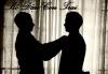 Bố dặn con trai: Là đàn ông hãy sống lạc quan và có chí tiến thủ