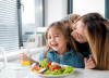 Bí quyết giúp trẻ ăn vui vẻ và ngon miệng mỗi ngày