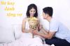 Những stt hay, stt ngắn gọn của đàn ông thể hiện sự yêu thương, quan tâm đến vợ mình