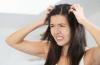 Làm thế nào để giúp chị em nói không với mái tóc dầu, bết dính?