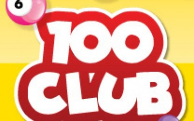 January 100 Club result
