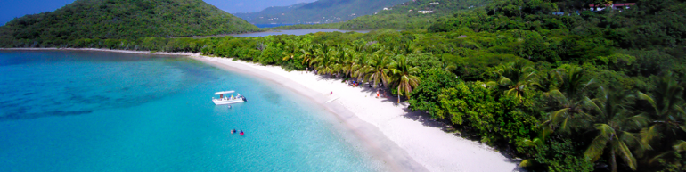 tortola island St thomas Private Charters