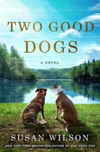 'Two Good Dogs'