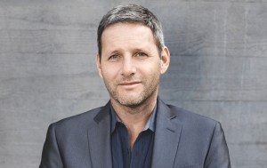 Emanuel Bergmann