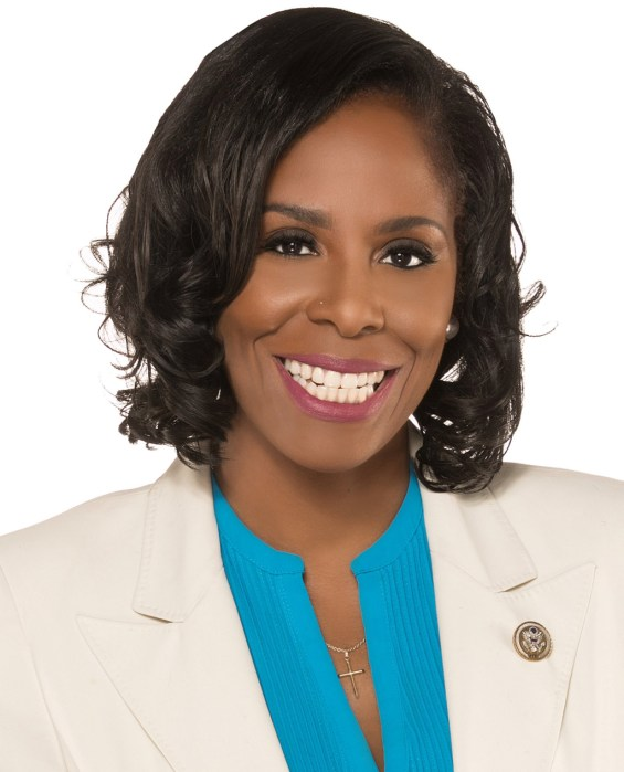 House Leaders Appoint Stacey Plaskett to Powerful Ways and Means Committee | St. Thomas Source