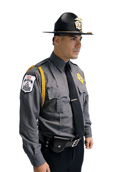 Private Security Guard Services