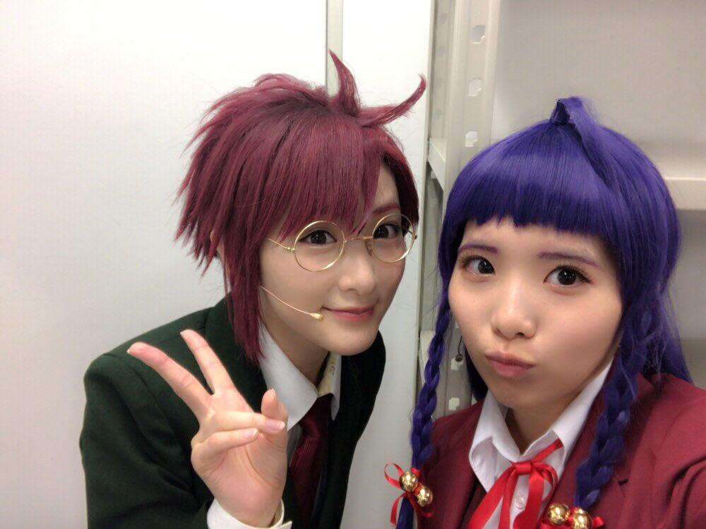 STU48 榊美優『千秋楽が終わりました!見に来てくださった皆さん、ありがとうございました😊』