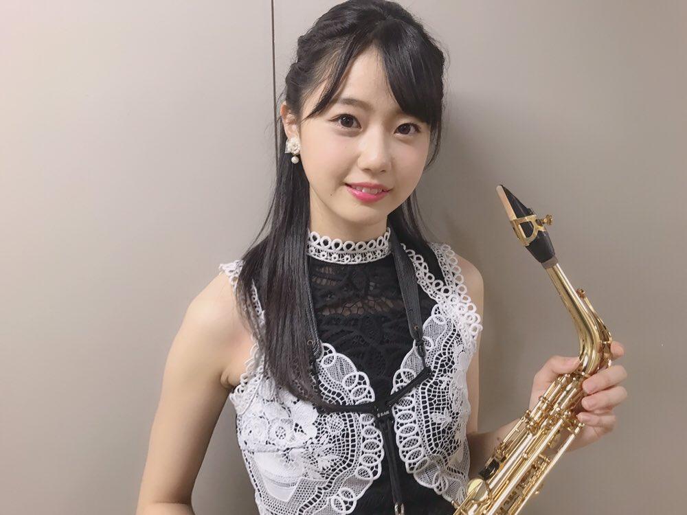 STU48 瀧野由美子『4時間58曲完全生演奏 🎸 お付き合い頂き ありがとうございました 🌱』