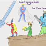 A Super Heroes Guide To Development – 3. The Super League Of Extraordinary Heroes