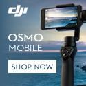 DJI Osmo Mobile 125x125