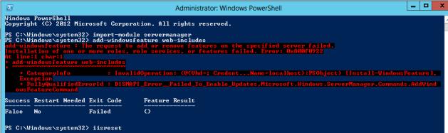 add-windowsfeature-error