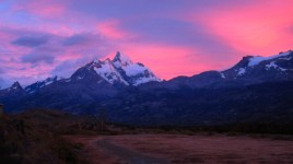 Sunrise @ Estancia Cristina