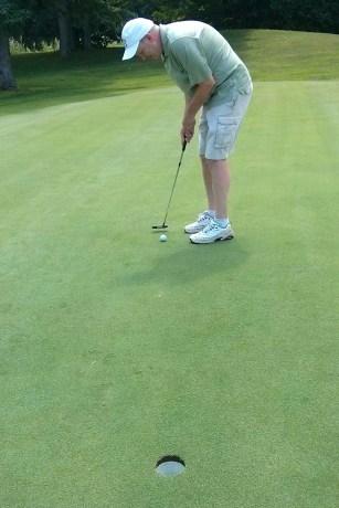 Pinelands Golf 9