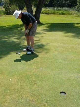 Pinelands Golf 8