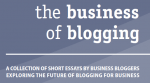 Top 10 reasons it pays to blog for business 1