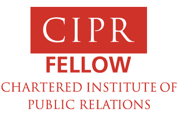 CIPR fellow logo