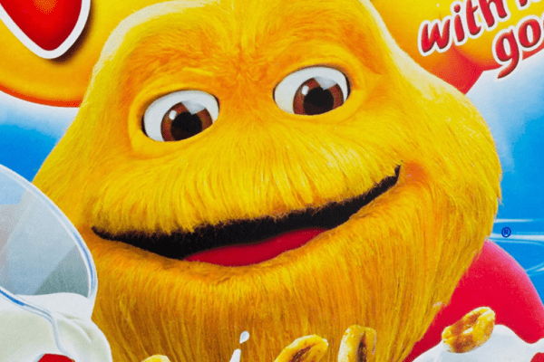 Honey Monster photo
