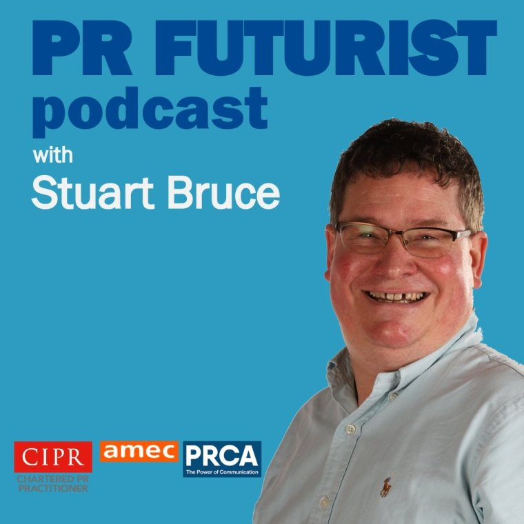 PR Futurist
