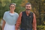 Mr. and Mrs. Stuart