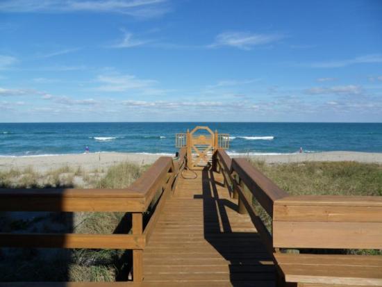Hutchinson Island Ocean Front Condos for Sale in Stuart, Florida