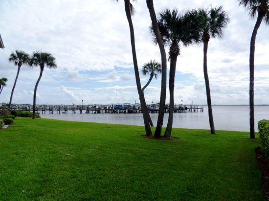 Sandpebble Condos for Sale on Hutchinson Island, Stuart, Florida