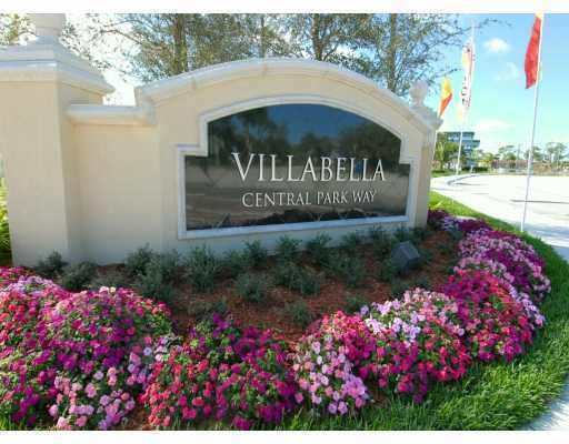 VilaBella Central Parkway Condos in Stuart, Florida